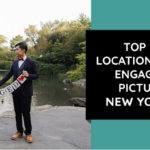 Top Eight Locations to Take Engagement Pictures in New York City